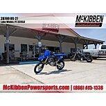2021 Yamaha YZ125 for sale 201143822