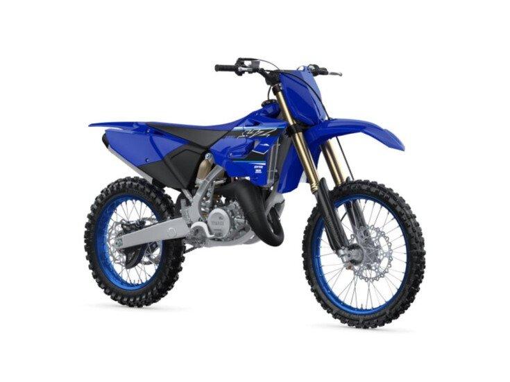 2021 Yamaha YZ125 X for sale 201162454