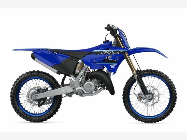 2021 Yamaha YZ125 for sale 201173338