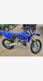 2021 Yamaha YZ250 for sale 200949334