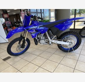 2021 Yamaha YZ250 for sale 200952153