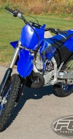 2021 Yamaha YZ250 for sale 200988448