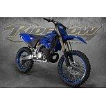 2021 Yamaha YZ250 for sale 201043130