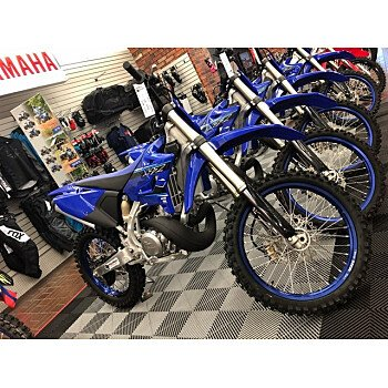 2021 Yamaha YZ250 for sale 201064952