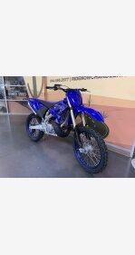 2021 Yamaha YZ250 for sale 201068222