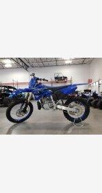 2021 Yamaha YZ250 for sale 201073748