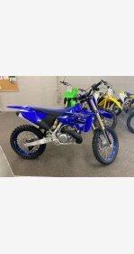 2021 Yamaha YZ250 for sale 201074566