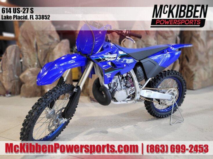 2021 Yamaha YZ250 for sale 201113468