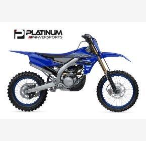 2021 Yamaha YZ250F for sale 200943369