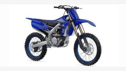 2021 Yamaha YZ250F for sale 200965451