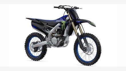 2021 Yamaha YZ250F for sale 200966929