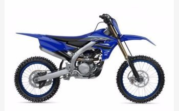 2021 Yamaha YZ250F for sale 200976984