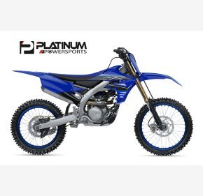 2021 Yamaha YZ250F for sale 200984636