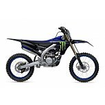 2021 Yamaha YZ250F for sale 200990810