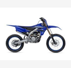 2021 Yamaha YZ250F for sale 200992893