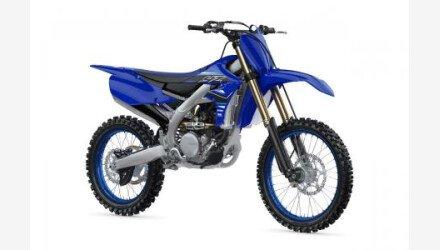 2021 Yamaha YZ250F for sale 200995033