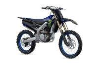 2021 Yamaha YZ250F for sale 200996409