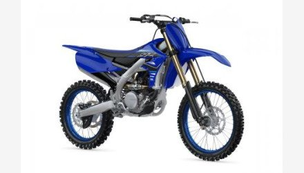 2021 Yamaha YZ250F for sale 201000541