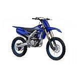 2021 Yamaha YZ250F for sale 201000546