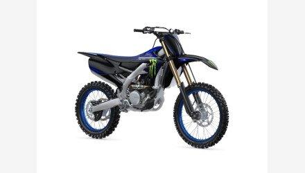 2021 Yamaha YZ250F for sale 201001085