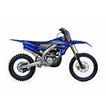 2021 Yamaha YZ250F for sale 201002589