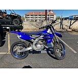 2021 Yamaha YZ250F for sale 201007263