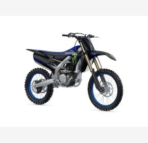 2021 Yamaha YZ250F for sale 201016318