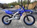 2021 Yamaha YZ250F for sale 201016684