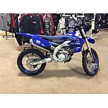 2021 Yamaha YZ250F for sale 201017367