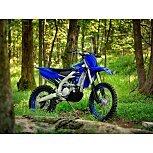 2021 Yamaha YZ250F for sale 201019535