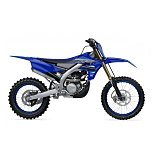 2021 Yamaha YZ250F for sale 201025134