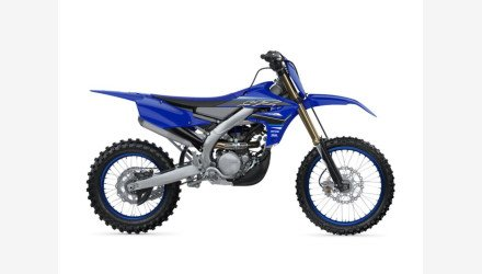 2021 Yamaha YZ250F for sale 201025830