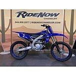 2021 Yamaha YZ250F for sale 201032436
