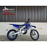 2021 Yamaha YZ250F for sale 201033781
