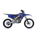 2021 Yamaha YZ250F for sale 201034342