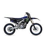 2021 Yamaha YZ250F for sale 201040578