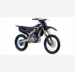 2021 Yamaha YZ250F for sale 201045478