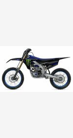 2021 Yamaha YZ250F for sale 201050939