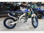 2021 Yamaha YZ250F for sale 201063969