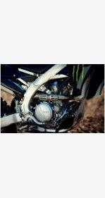 2021 Yamaha YZ250F for sale 201075226
