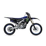 2021 Yamaha YZ250F for sale 201076584