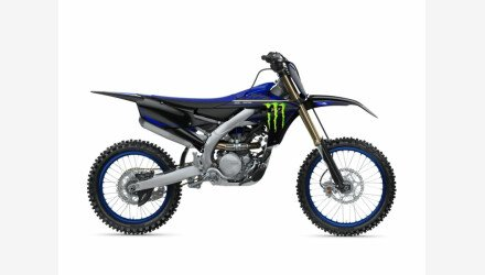 2021 Yamaha YZ250F for sale 201076585