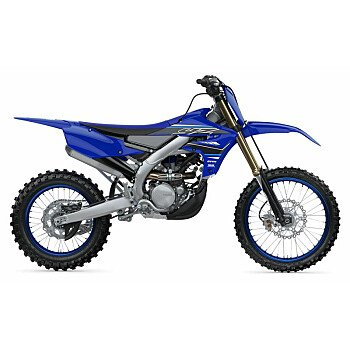 2021 Yamaha YZ250F for sale 201085380