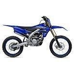 2021 Yamaha YZ250F for sale 201141442