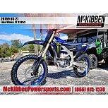 2021 Yamaha YZ250F for sale 201143718