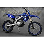 2021 Yamaha YZ250F for sale 201146685