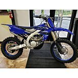 2021 Yamaha YZ250F for sale 201172869