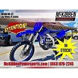 2021 Yamaha YZ250F for sale 201179091