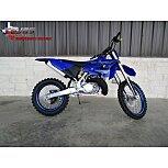 2021 Yamaha YZ250X for sale 200950326