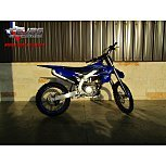 2021 Yamaha YZ250X for sale 200954051